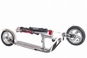 Roller Für Erwachsene Mit Luftreifen : hudora big wheel air gs 205 luftreifen scooter silber ~ Kayakingforconservation.com Haus und Dekorationen