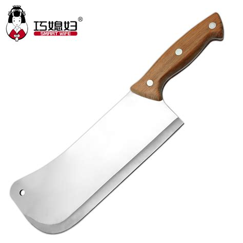 kitchen cutting knives kitchen knives hand forged stainless steel kitchen knife tools professional chop bone cutting
