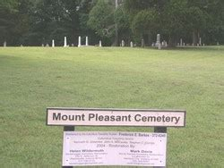 Garden City Indiana by Mount Pleasant Cemetery In Garden City Indiana Find A