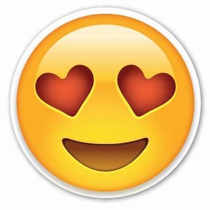 Emoji Eyes Hearts Clipart Heart Downloads