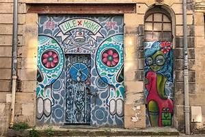 Street Art Bordeaux : travel diaries france josie wanders ~ Farleysfitness.com Idées de Décoration