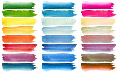 100 best paint brands artists colors watercolor paint