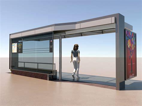 bus stop  vukov spomenik replacement design arths