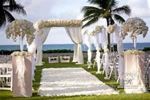 ceremony wedding outdoor ceremony inspiration nozie weddings events