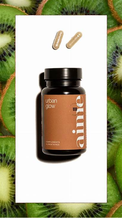 Supplements Glow Spring Aime Beauty Urban Both