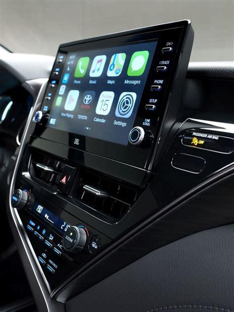 Ohne einen kombi wird es in europa bei überschaubaren stückzahlen bleiben. Toyota Camry: Mittelklasse-Japaner verfeinert - Magazin