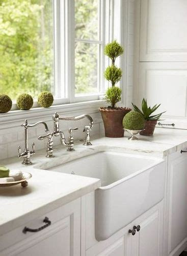 farmhouse style sink kitchen farmhouse sink stainless steel or cast iron hometalk 7170