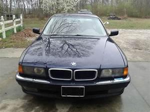 Purchase Used 1998 Bmw 740i Base Sedan 4