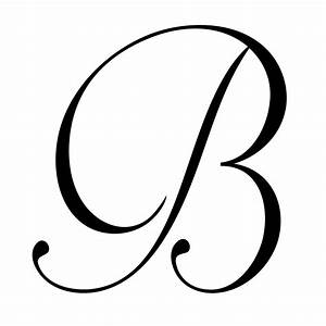 wedding monogram letters 3 With letter initials