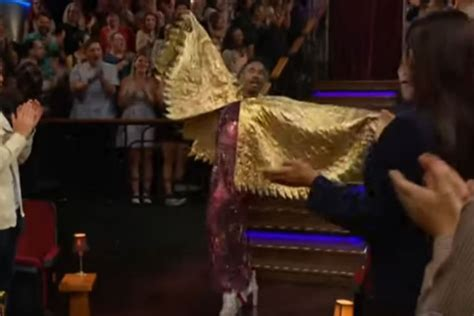 James Corden Asks Billy Porter Leave The Late