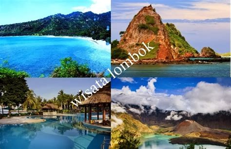 kumpulan tempat wisata  lombok info tempat wisata