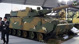 ADEX 2017 South Korea Defense Industry for Land Forces ...