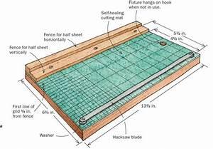 Free Woodworking Jig Plans PDF Plans knotty pine gun