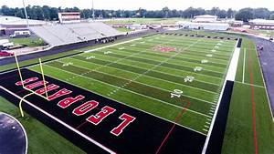 Liberty-eylau - Football Field