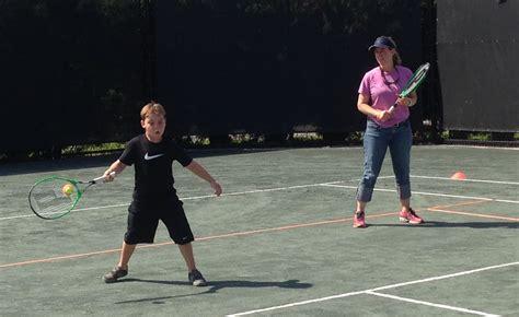 friday blog family tennis   match ups  miami open  usta florida