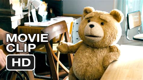 ted  clip  funny beer names mark wahlberg mila