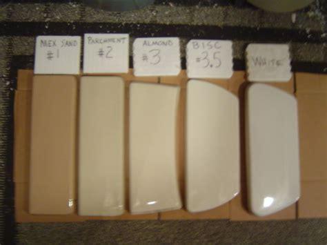 almond color toilet kohler k4546 k 4546 toilet lid cover k3400 3400 3390 tank