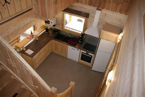 cuisine de chalet location chalet la vosgienne galerie photos le chalet la
