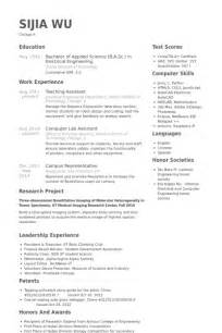 assistant principal resume sle assistant teachers resume sales lewesmr