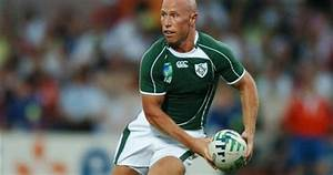 Peter Stringer Offers An Interesting Insight Into The 2007 ...
