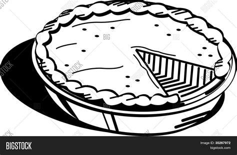 Free Pumpkin Pie Clipart Black And White, Download Free Clip Art ...   311x474