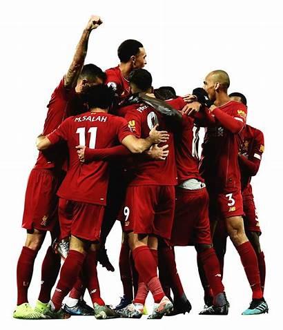 Liverpool Fc Team Render Football Footyrenders Premier