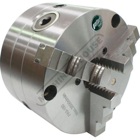 pa    jaw adjustable scroll chuck camlock mount machineryhousecomau