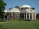 Heritage Zen:: Thomas Jefferson's Monticello - Wordless ...