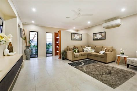display homes interior oasis townsville tropical home design with altair louvre