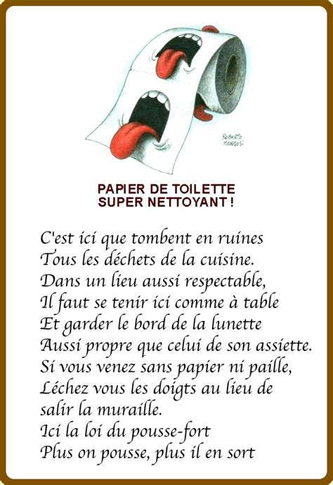 blague sur les toilettes les affiches chiottesman fr