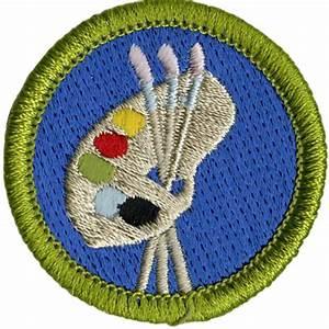 merit badge boy scouts of america