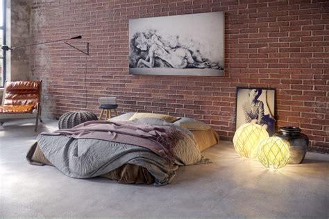 chambre style loft industriel chambre dans un loft industriel