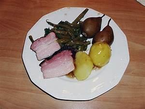Rezept Birnen Bohnen Und Speck : birnen bohnen und speck mit bouillon kartoffeln rezept ~ Lizthompson.info Haus und Dekorationen