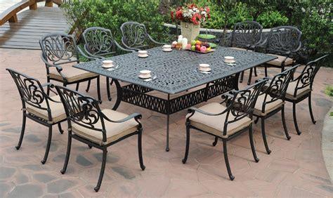 aluminum wrought iron 187 oceanside casual furniture