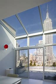 Empire State Building Loft