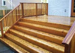 decking woodsolutions stairs exterior woodsolutions