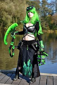 Chillout :: Female Thresh