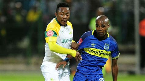 Psl match preview for mamelodi sundowns v cape town city on 5 june 2021, includes latest club news, team head to head form, as well as last five matches. Cape Town City vs Mamelodi Sundowns: Kick off, TV channel, live score, squad news and preview ...