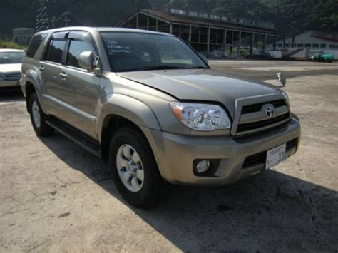 toyota surf car used 2005 toyota hilux surf photos