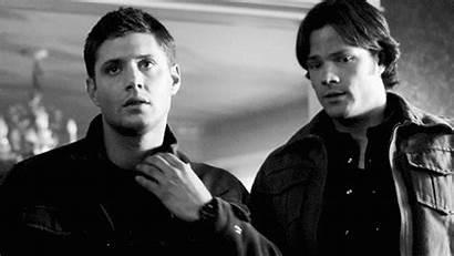 Supernatural Sam Tattoo Dean Possession Anti Giphy