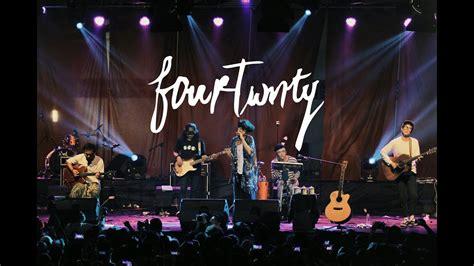 Fourtwnty Live Salatiga
