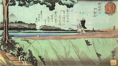 Japanese Desktop Wallpapers Background Japan Pc Fuji