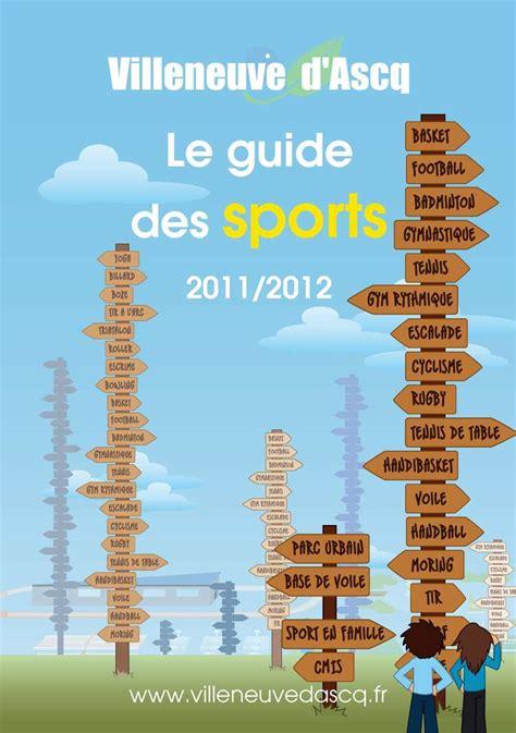 pimkie villeneuve d ascq si e calaméo guide des sports 2011 2012