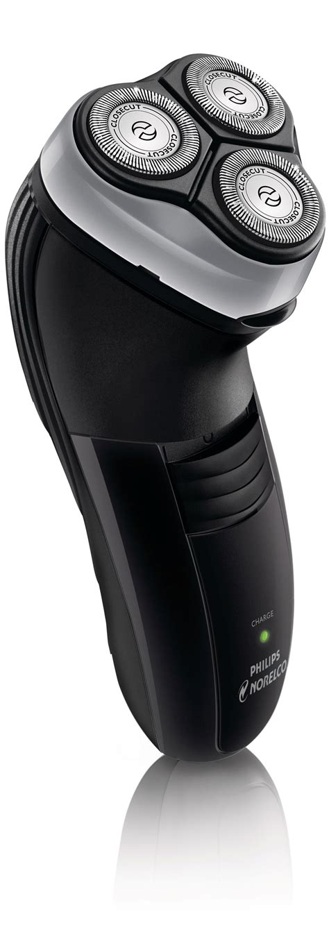 norelco cordless shaver beard attacking technology  sears