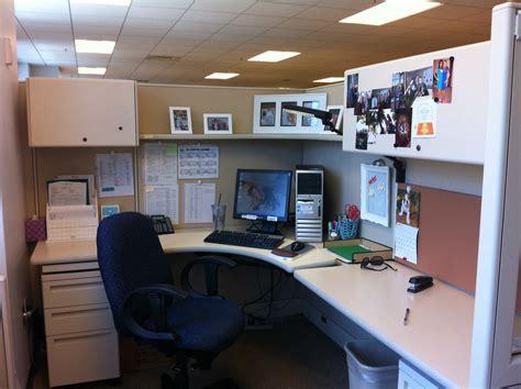homie cubicle decorating