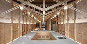 The Inverted Truss    B P Architects