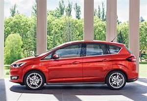 Ford C Max Prix : ford c max 1 5 tdci 88kw s s business class 2018 prix moniteur automobile ~ Gottalentnigeria.com Avis de Voitures