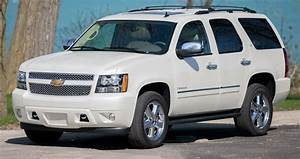 2012 Chevrolet Tahoe Owners Manual