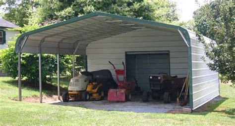 double carport size style  prices