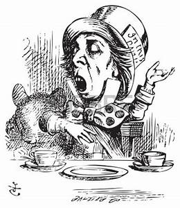 Lewis Carroll hated fame so much he regretted writing ...